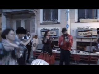 Митя Храмцов и цыгане 15.16.18 Розезбар
