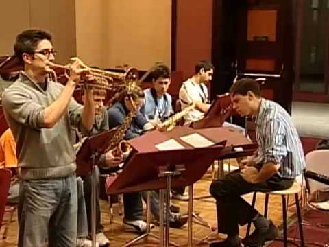 Totality by Chris Kottke MIT 21M 342 Composing for Jazz Orchestra Fall 2008