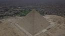 Pyramid Giza Egypt 4K mavic pro drone (part 2/2 )
