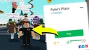 MAKING MY OWN ROBLOX PLACE *COME PLAY WITH ME *