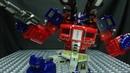 TFC Toys S.T. COMMANDER (Rolling Thunder Optimus Prime): EmGo's Transformers Reviews N' Stuff