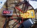 Fuel Consumption Ultrasonic Sensor 2