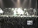 Meshuggah - Milwaukee Metalfest 1998