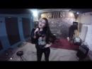 Анна Касьянова(Кавер)AC_DC-A– Higway To Hell