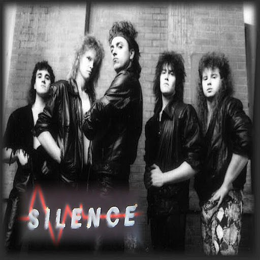 Silence альбом Silence