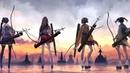 SawanoHiroyuki[nZk] -「REMEMBER」ft. Mizuki, Gemie, Tielle, naNami Yosh