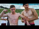 Воркаут Башкортостан на фестивале молодёжных субкультур Мир это я