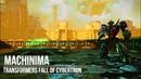 Transformers: Fall of Cybertron - Machinima