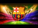 Красивые голы Барселоны финты Неймара голы Месси