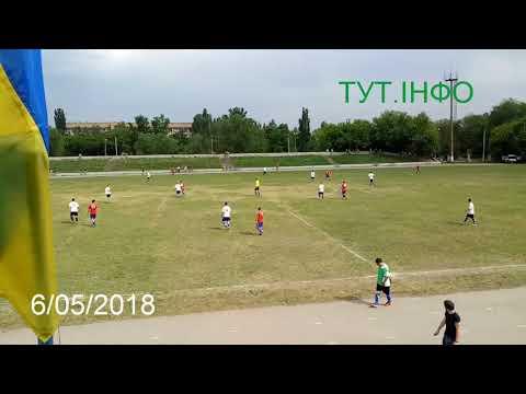 Футбол. Обласні змагання. Новий Буг -Казанка