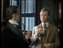 Шерлок Холмс и доктор Ватсон.Ватсон, хотите заняться дедукцией.