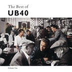 UB40 альбом The Best Of UB40 Volume I