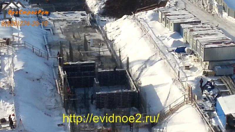 Эко-Видное 2.0 вып. № 5 (25-01-17)
