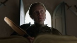 Game of Thrones Season 8 Episode 6- Brienne and White Book The Book of the Brothers