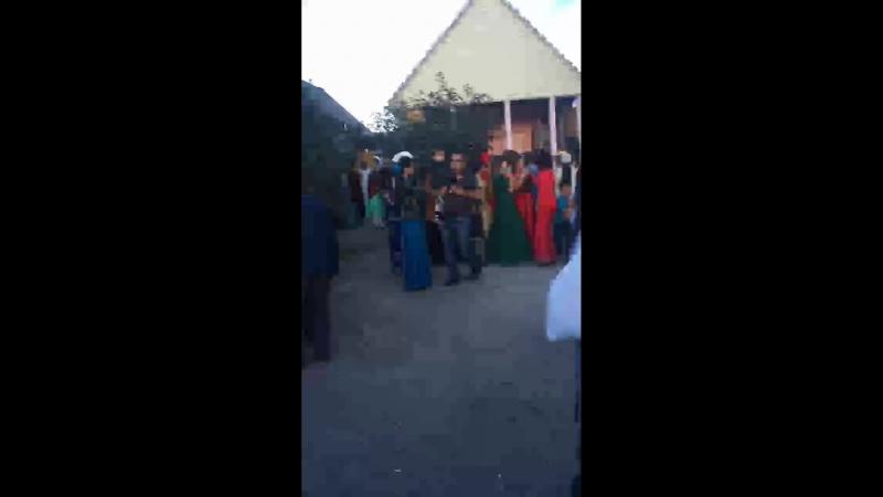 Свадьба табор