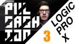 3. Изменяем темп лупов Пишем крутой трек в Logic Pro X