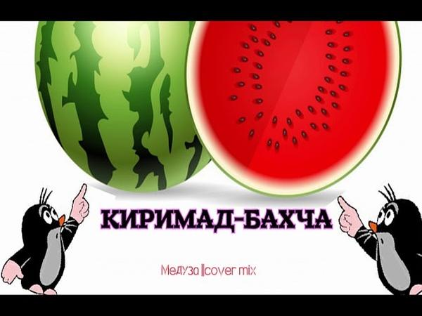 КИРИМАД Бахча Mаtrang медуза cover mix