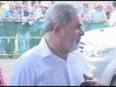 Lula fica irritado com pergunta sobre Sarney e manda repórter se tratar 30 11 2010