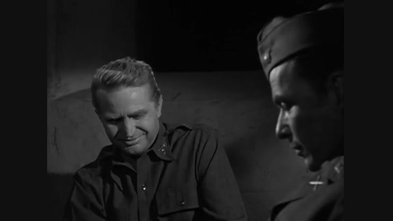 Kings Go Forth_Короли отправляются в путь (1958)