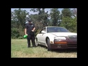 PSA Decoy camp: Car jack