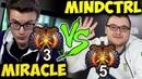 Insane Healing Salve Plays MIRACLE vs MINDCONTROL Crazy Monkey