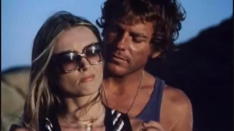 Тайна яхты Айвенго 1976 Греция криминальный триллер