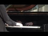 Ференц Лист - Дикая Охота (музыкальная пауза) Кундухов А.С, 06-19 Зигелевские чтения 51