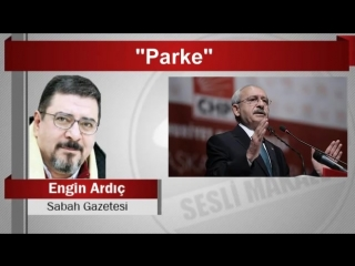 "Engin Ardıç ""Parke"".mp4"
