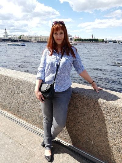 Ирина Кухаренко