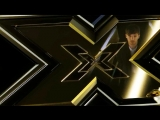 Луи в трейлере нового сезона «X-фактора».