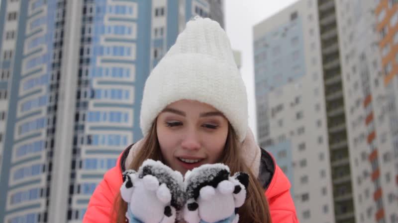 Мисс ИП 2018 - ТРОФИМОВА Сабина