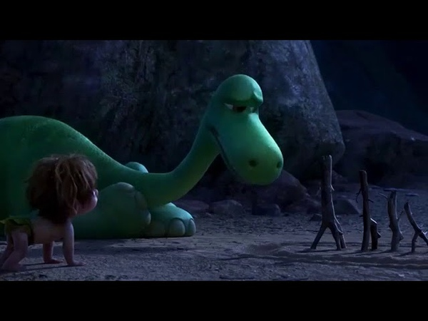 Мейірімді динозавр (2015) Қазақша 16 бөлім