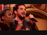 Adam Lambert &amp Ledisi - As Long As You're Mine - A Very Wicked Halloween Special 1080