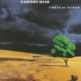 Chris de Burgh альбом Eastern Wind
