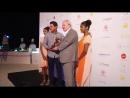 Церемония вручения премии World Travel Awards 2017 год (Гала-концерт. Индийский океан)