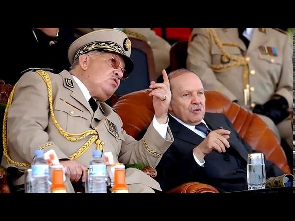 Algérie L'application de l'art 102 est un signe d'apaisement...? الجزائر