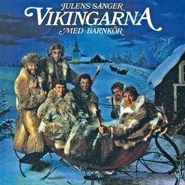 Vikingarna альбом Julens sånger