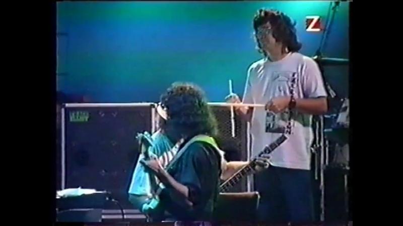 Deep Purple - Bregenz Rehearsals 21091993
