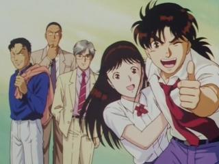 Kindaichi Shounen no Jikenbo ED 2