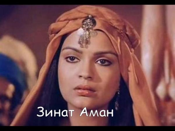 Любимые актеры индийского кино