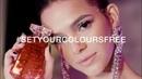 Lançamento Novo Perfume Feminino Avon Life Colour | Avon