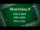 What will Matchday 11 have in store at the FIFA World Cup