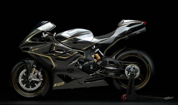 итальянская компания mv agusta объявила о выпуске прощальной серии супербайка f4. машину назовут mv agusta f4 claudio в честь президента компании клаудио кастильони, который возродил