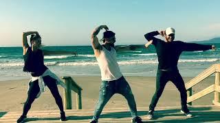 Calypso - Luis Fonsi, Stefflon Don - Marlon Alves Dance MAs