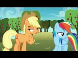 My Little Pony: FiM | Сезон 8, серия 5 — Grannies Gone Wild [HD] [Nblaaa]