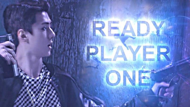 EXOASIS - Ready Player One au! [EXO FMV]