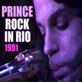 Prince альбом Rock in Rio, 1991