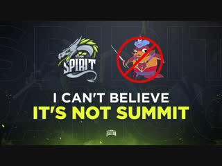 Best moments of I Can't Believe It's Not Summit!