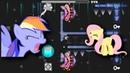 Pony Maestro YTPMV [PonyDub] | Geometry Dash