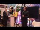 Андрей Батуркин, ария Фигаро из оперы Севильский цирюльник Россини